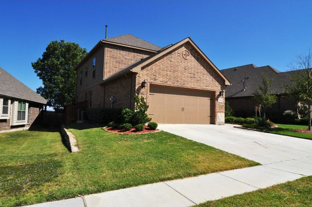 Sold Property | 5804 Tuleys Creek Drive Fort Worth, Texas 76137 1