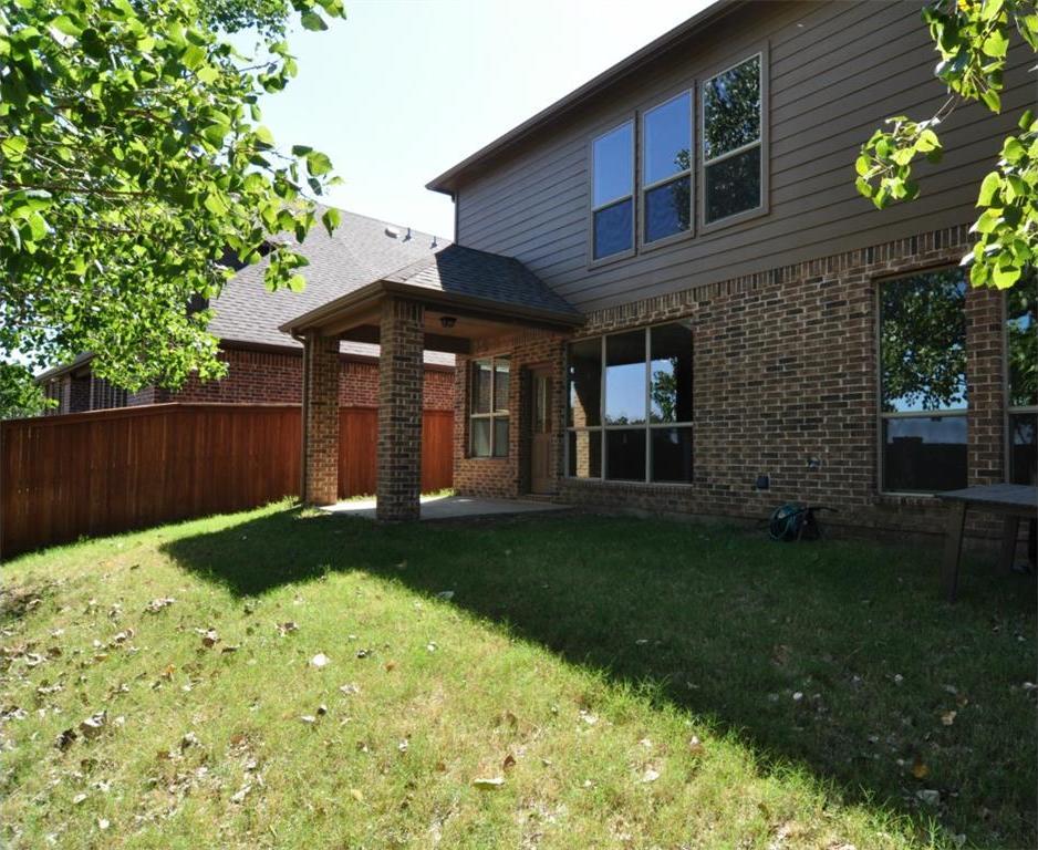 Sold Property | 5804 Tuleys Creek Drive Fort Worth, Texas 76137 20