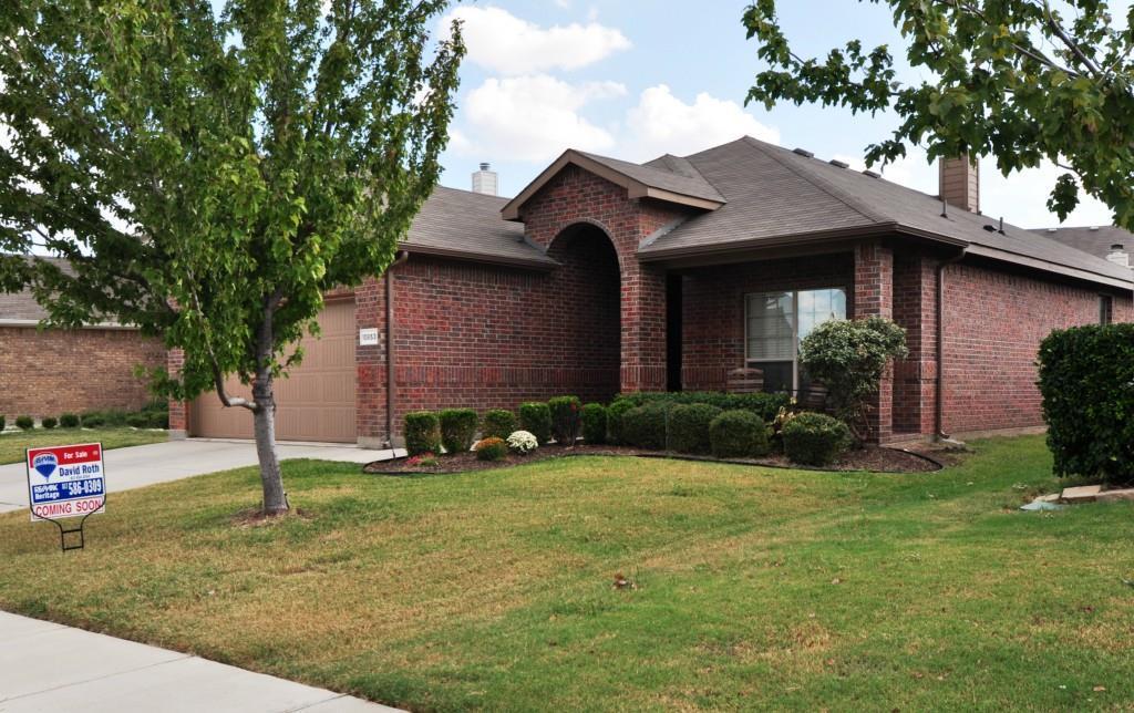 Sold Property   10853 Calderwood Lane Fort Worth, Texas 76052 0