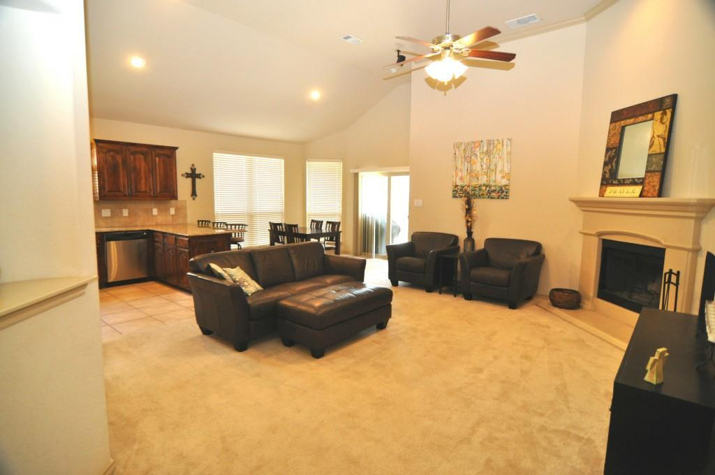Sold Property   10853 Calderwood Lane Fort Worth, Texas 76052 8