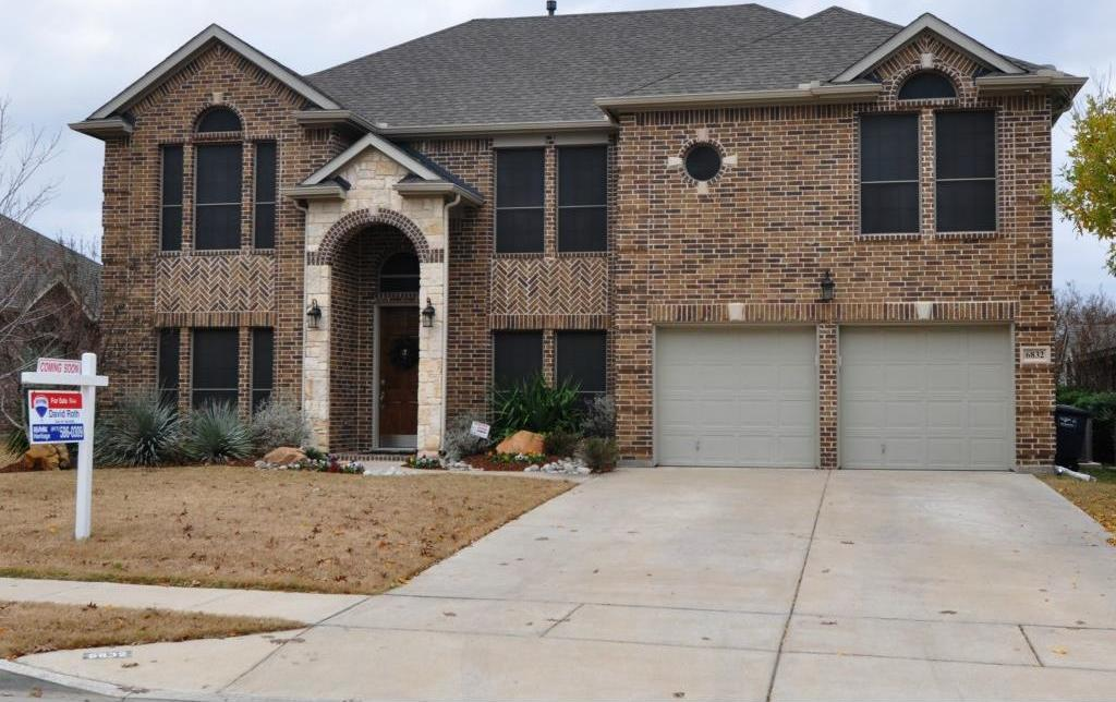 Sold Property | 6832 White River Drive Fort Worth, Texas 76179 0