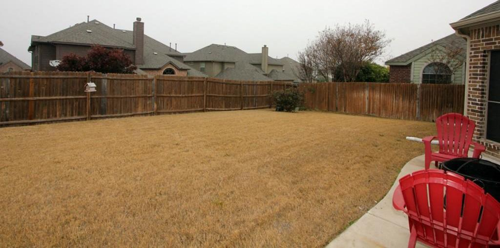 Sold Property | 6832 White River Drive Fort Worth, Texas 76179 21