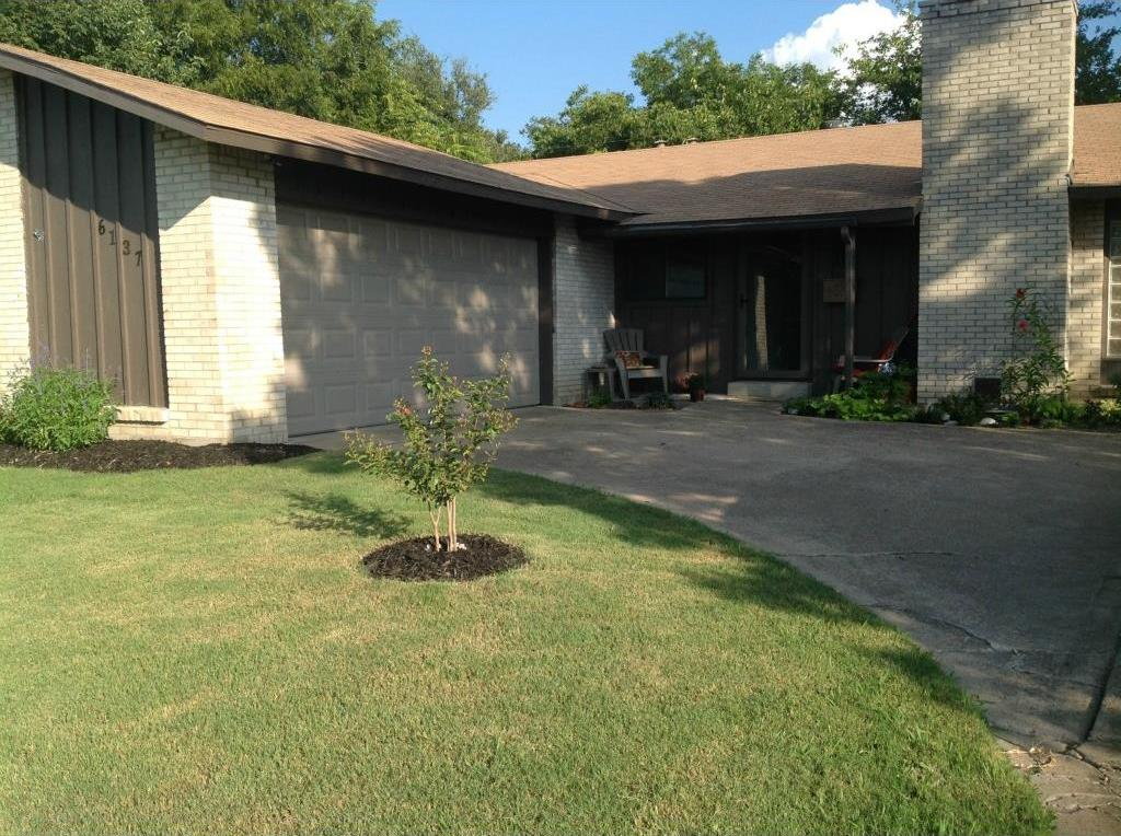 Sold Property | 6137 Walraven Circle Fort Worth, Texas 76133 0