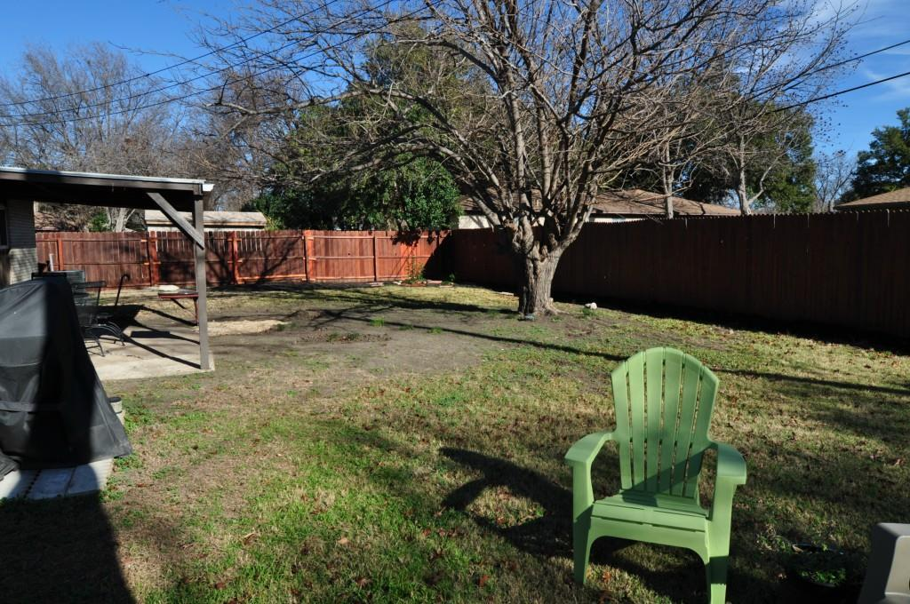 Sold Property | 6137 Walraven Circle Fort Worth, Texas 76133 12