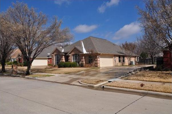 Sold Property | 7320 Cottonwood Court North Richland Hills, Texas 76182 0