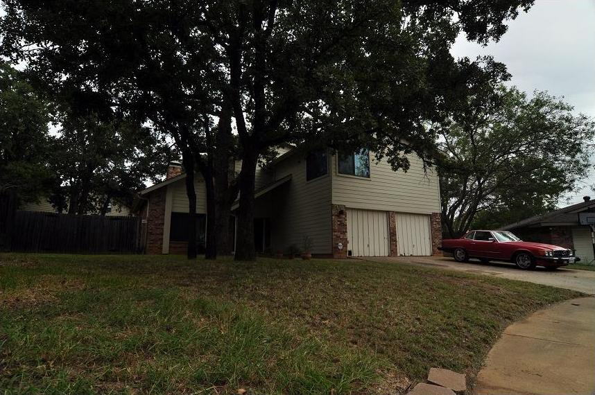 Sold Property | 3009 Raintree Court Bedford, Texas 76021 1