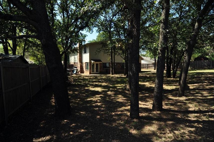 Sold Property | 3009 Raintree Court Bedford, Texas 76021 12