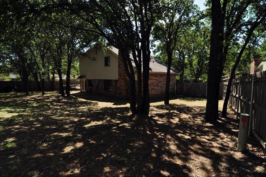 Sold Property | 3009 Raintree Court Bedford, Texas 76021 14