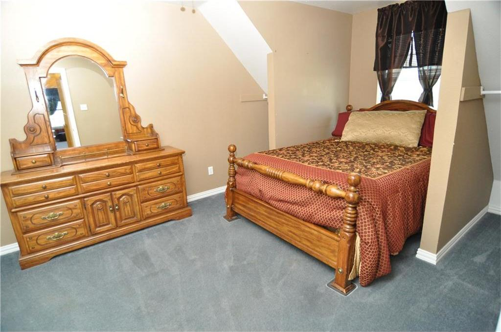 Sold Property | 418 Saddle Road White Settlement, Texas 76108 17