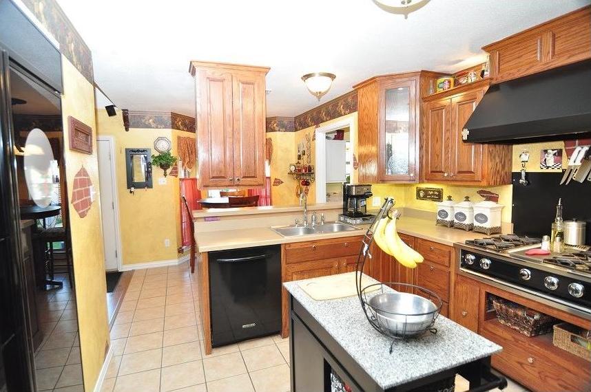 Sold Property | 418 Saddle Road White Settlement, Texas 76108 2
