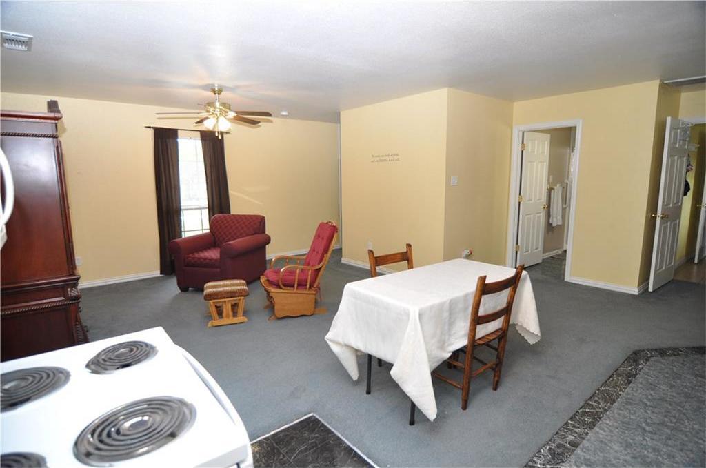 Sold Property | 418 Saddle Road White Settlement, Texas 76108 22