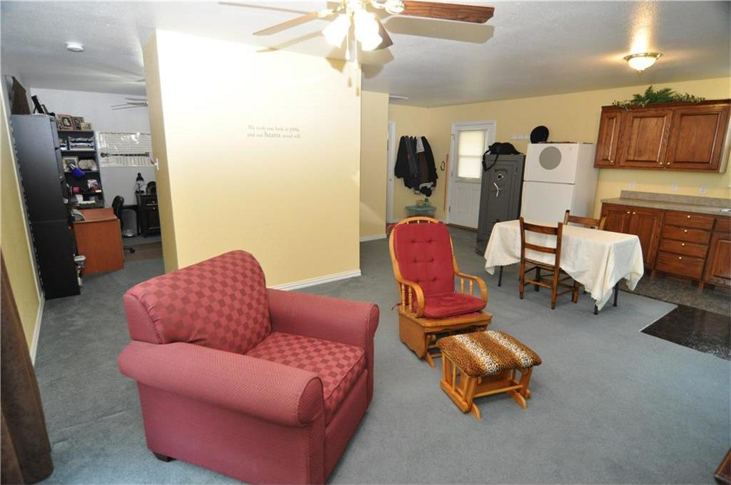 Sold Property | 418 Saddle Road White Settlement, Texas 76108 23