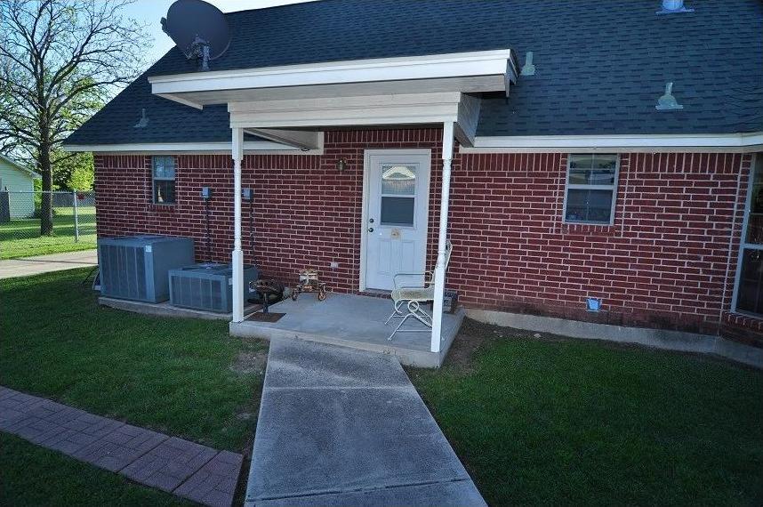 Sold Property | 418 Saddle Road White Settlement, Texas 76108 27