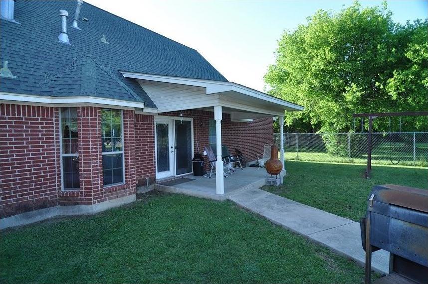 Sold Property | 418 Saddle Road White Settlement, Texas 76108 28
