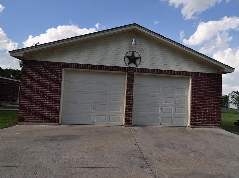 Sold Property | 418 Saddle Road White Settlement, Texas 76108 29