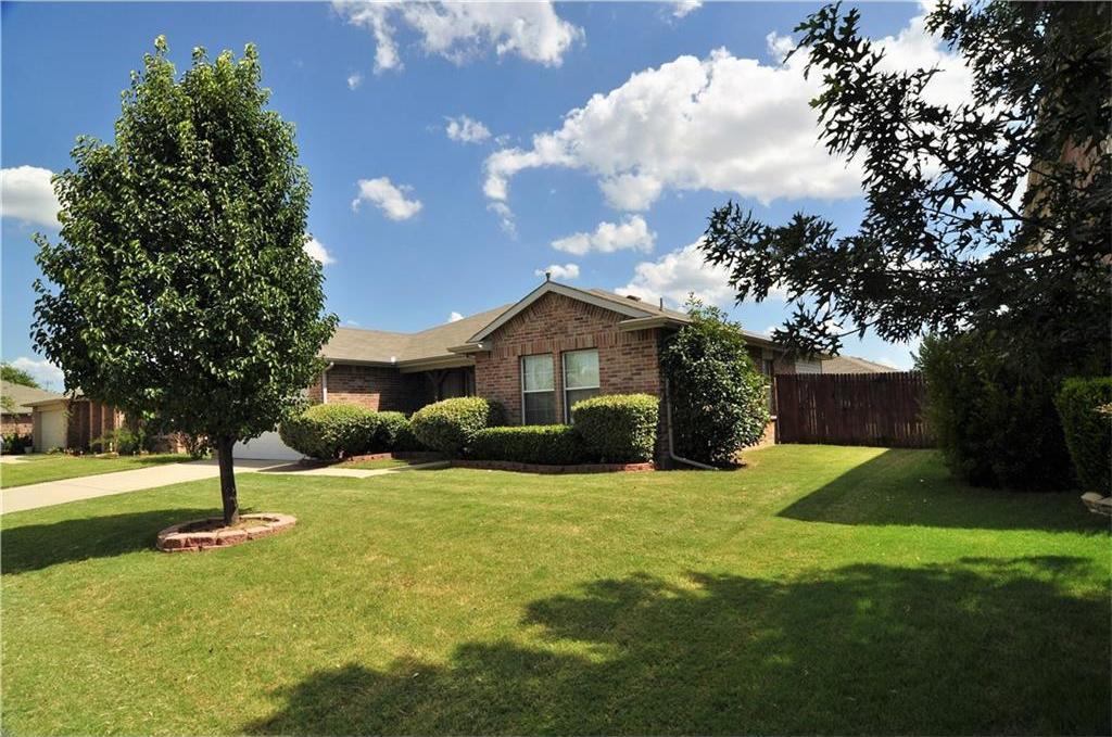 Sold Property   725 Mallard Drive Saginaw, Texas 76131 0