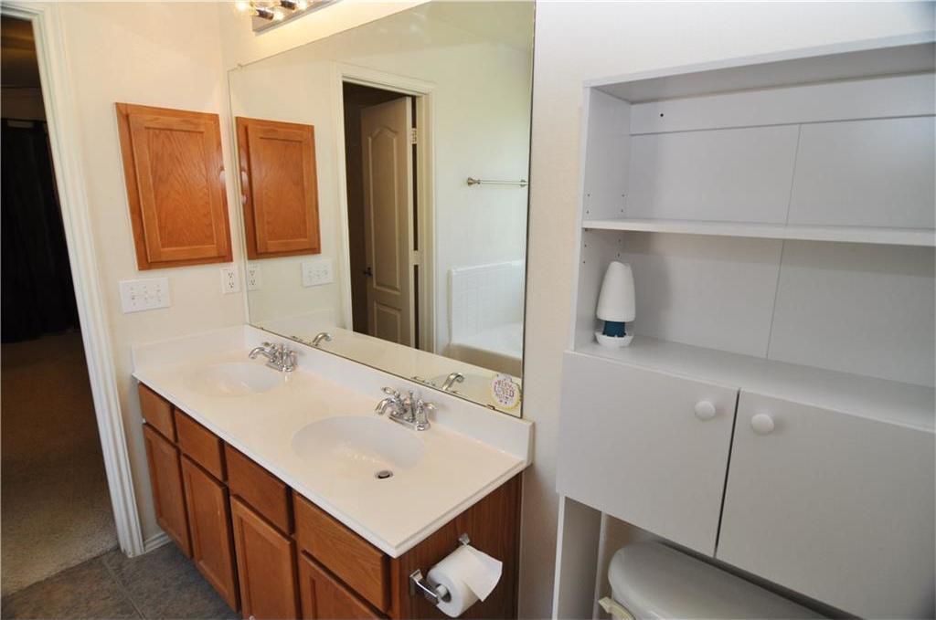 Sold Property   725 Mallard Drive Saginaw, Texas 76131 17