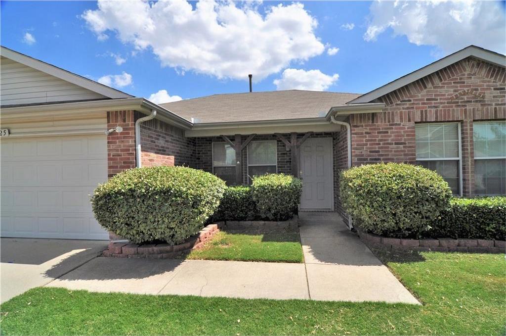 Sold Property   725 Mallard Drive Saginaw, Texas 76131 19