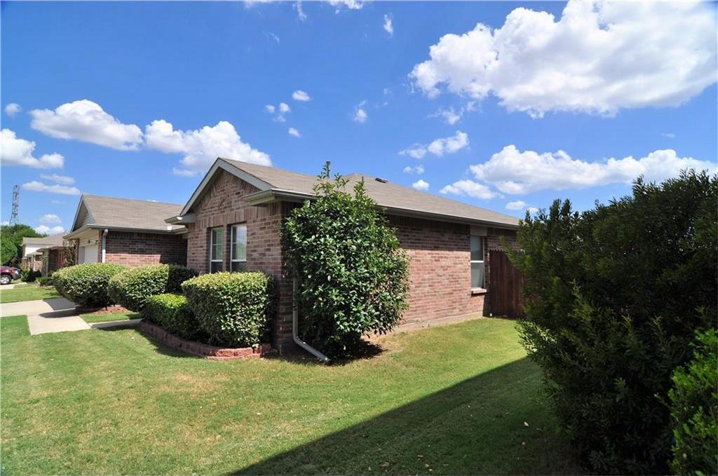 Sold Property   725 Mallard Drive Saginaw, Texas 76131 20