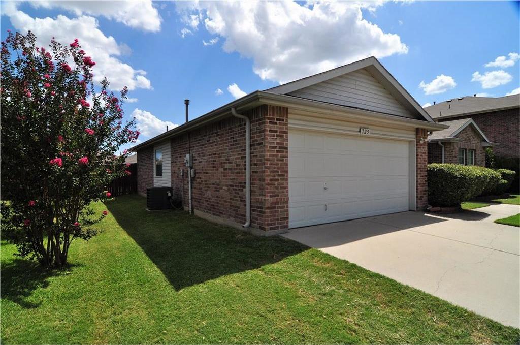 Sold Property   725 Mallard Drive Saginaw, Texas 76131 21