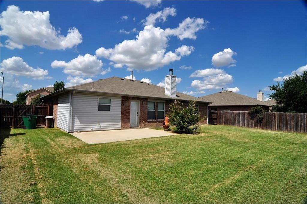 Sold Property   725 Mallard Drive Saginaw, Texas 76131 23