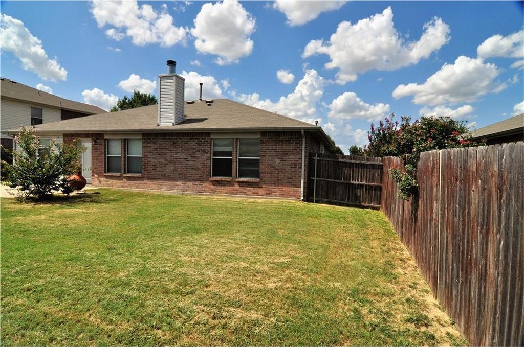 Sold Property   725 Mallard Drive Saginaw, Texas 76131 24