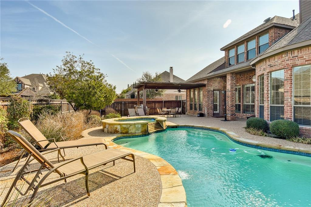 Sold Property | 8300 Craftsbury Lane McKinney, Texas 75071 0