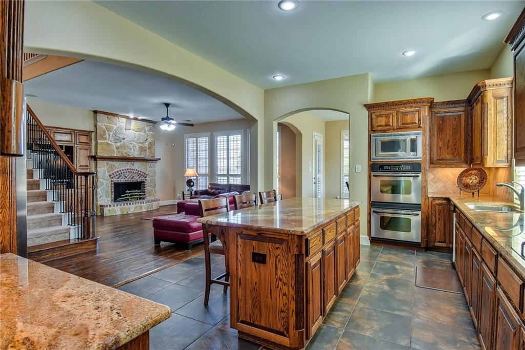 Sold Property | 8300 Craftsbury Lane McKinney, Texas 75071 10