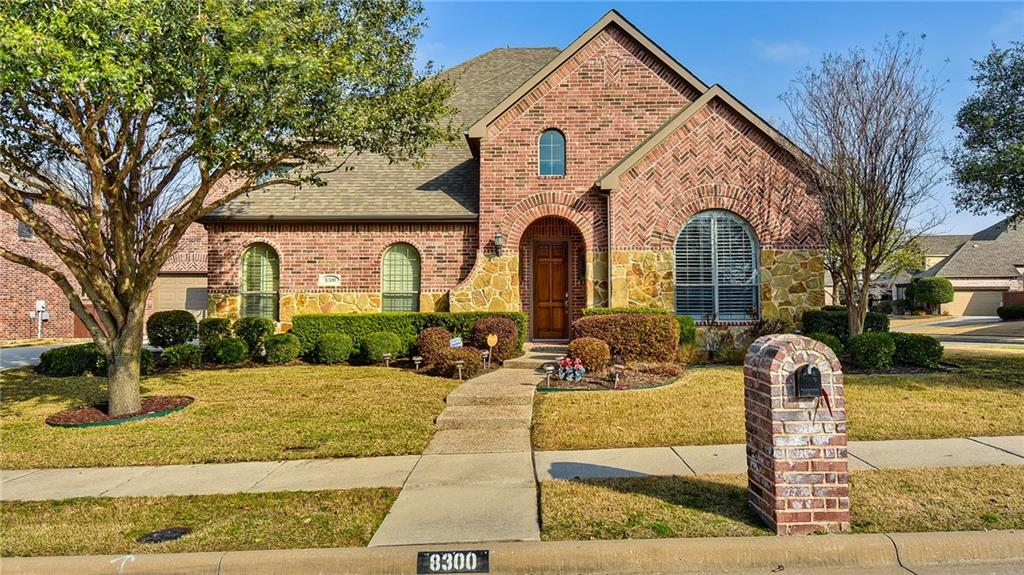 Sold Property | 8300 Craftsbury Lane McKinney, Texas 75071 2