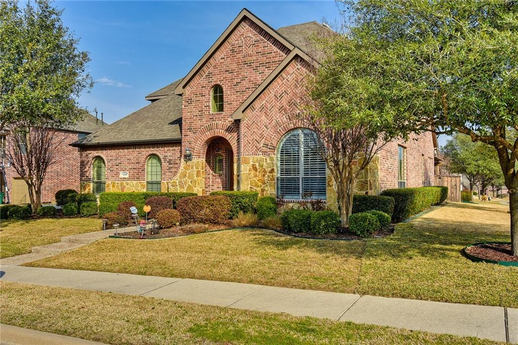 Sold Property | 8300 Craftsbury Lane McKinney, Texas 75071 3