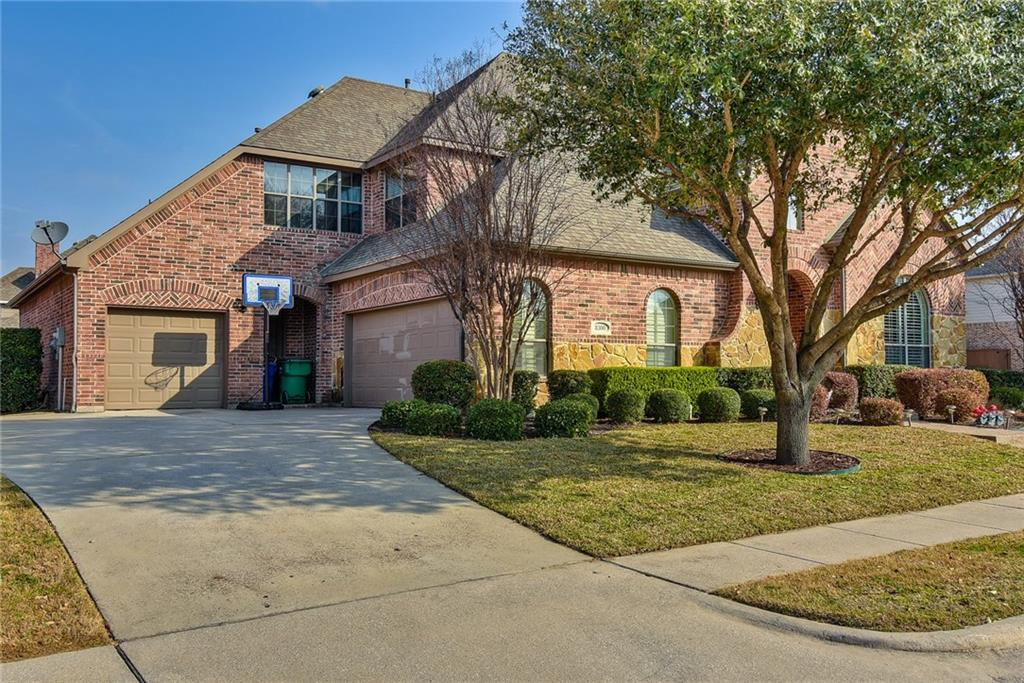 Sold Property | 8300 Craftsbury Lane McKinney, Texas 75071 4