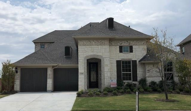Sold Property | 1345 Side Saddle Trail Frisco, TX 75036 0