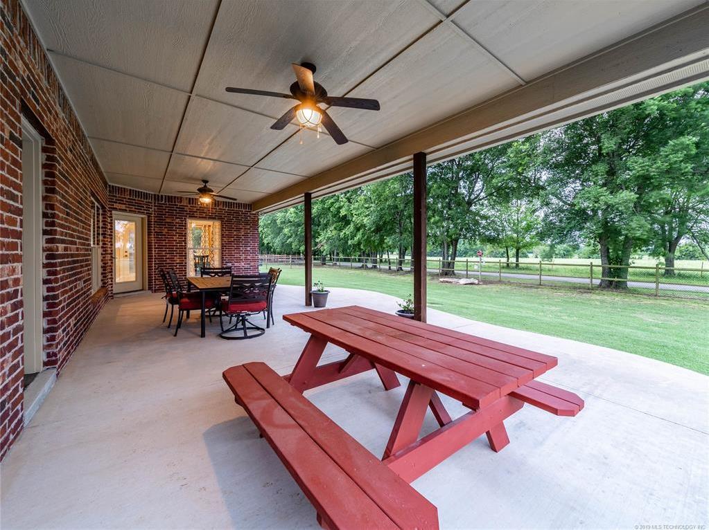 Off Market | 5168 E Hickory Meadow Drive Claremore, OK 74019 24