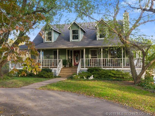Off Market | 26602 E 330 Road Big Cabin, Oklahoma 74332 0