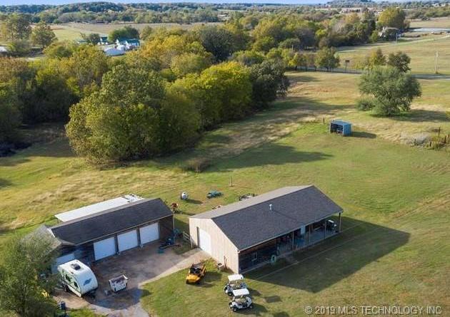 Off Market | 26602 E 330 Road Big Cabin, Oklahoma 74332 7