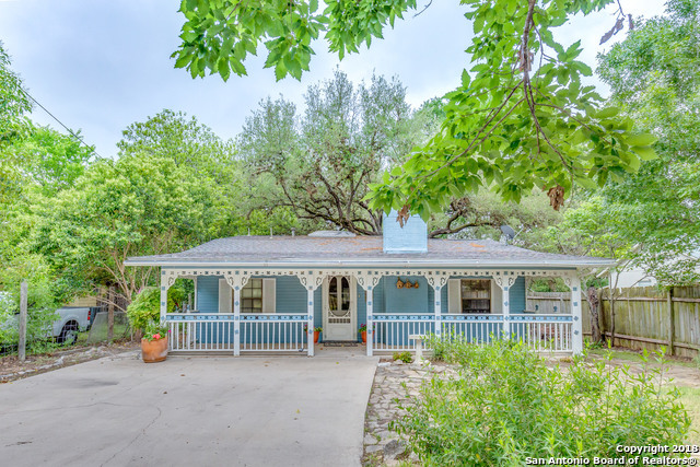 Off Market | 18214 SCENIC LOOP RD  Helotes, TX 78023 3