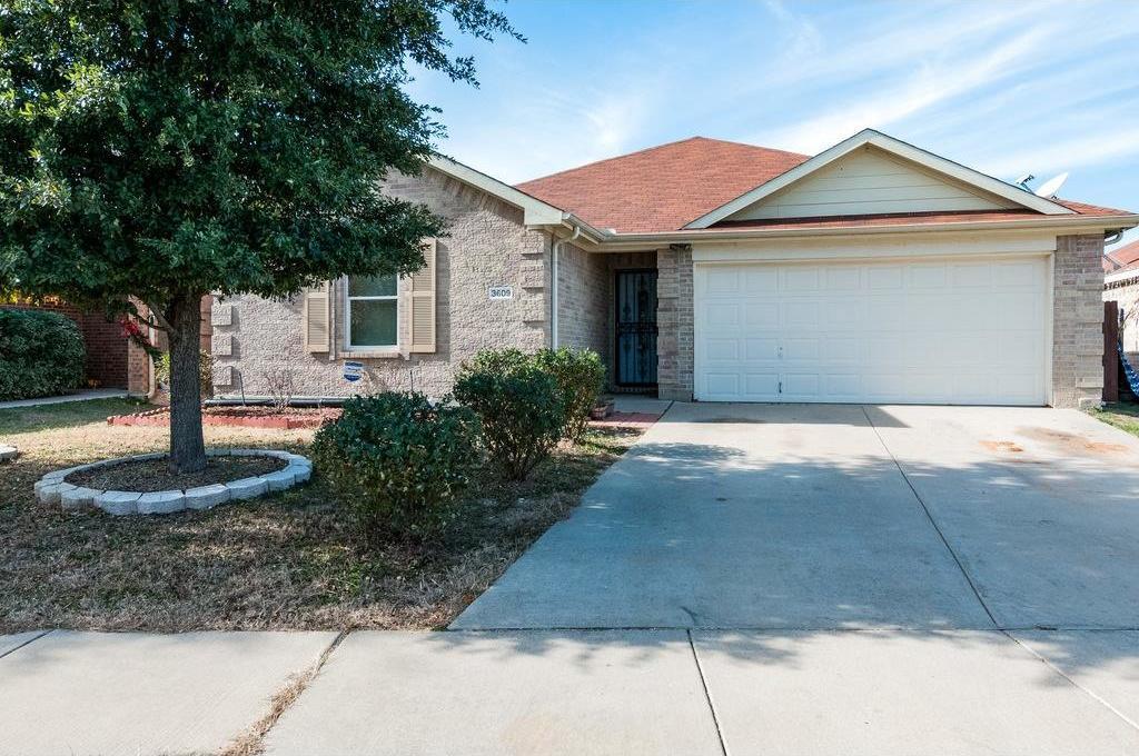 Sold Property | 3609 Venera Street Fort Worth, Texas 76106 0