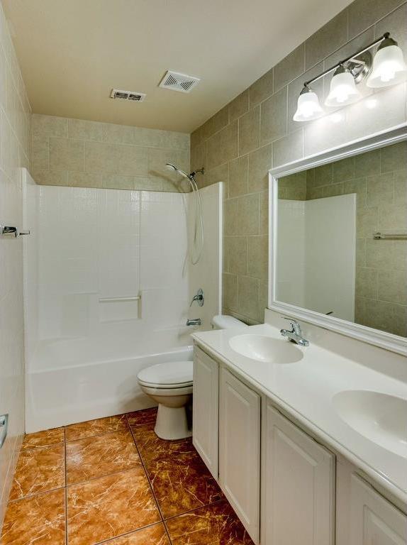 Sold Property | 3609 Venera Street Fort Worth, Texas 76106 18