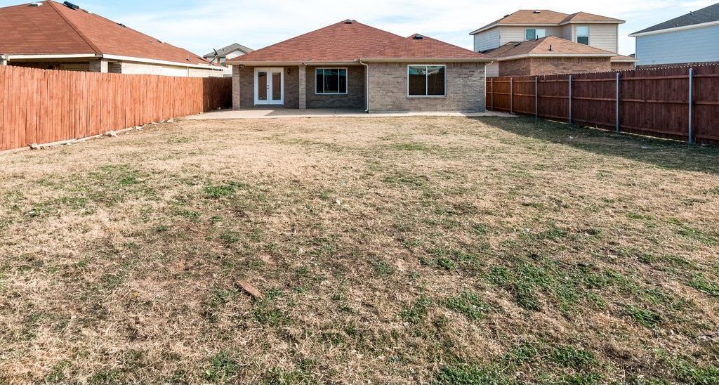 Sold Property | 3609 Venera Street Fort Worth, Texas 76106 20
