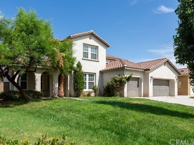 Closed | 13794 Heisler Street Eastvale, CA 92880 1