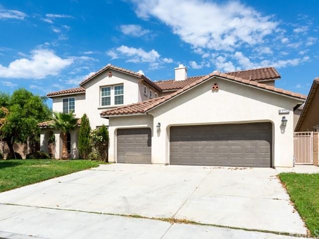 Closed | 13794 Heisler Street Eastvale, CA 92880 2
