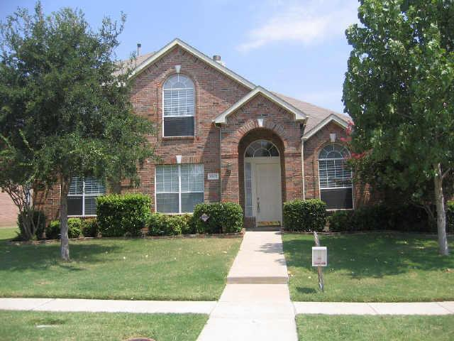 Sold Property | 3505 EDWARDS Drive Plano, Texas 75025 0