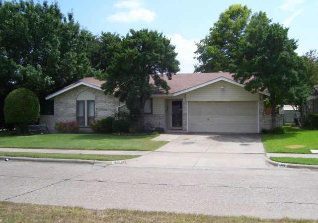 Sold Property | 1402 Wagon Wheel Road Garland, Texas 75044 0