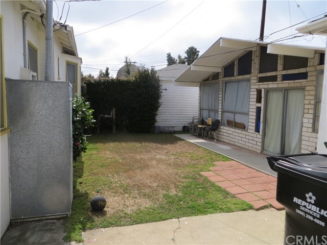 Closed | 3507 W 78th Place Inglewood, CA 90305 5