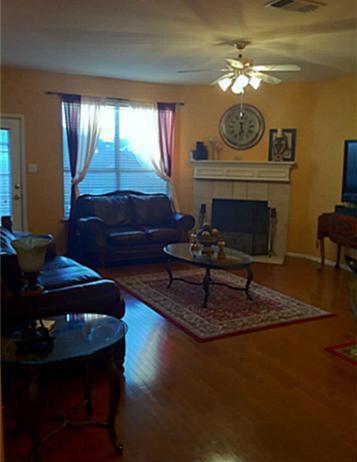 Sold Property | 3920 Iris Court McKinney, Texas 75070 5