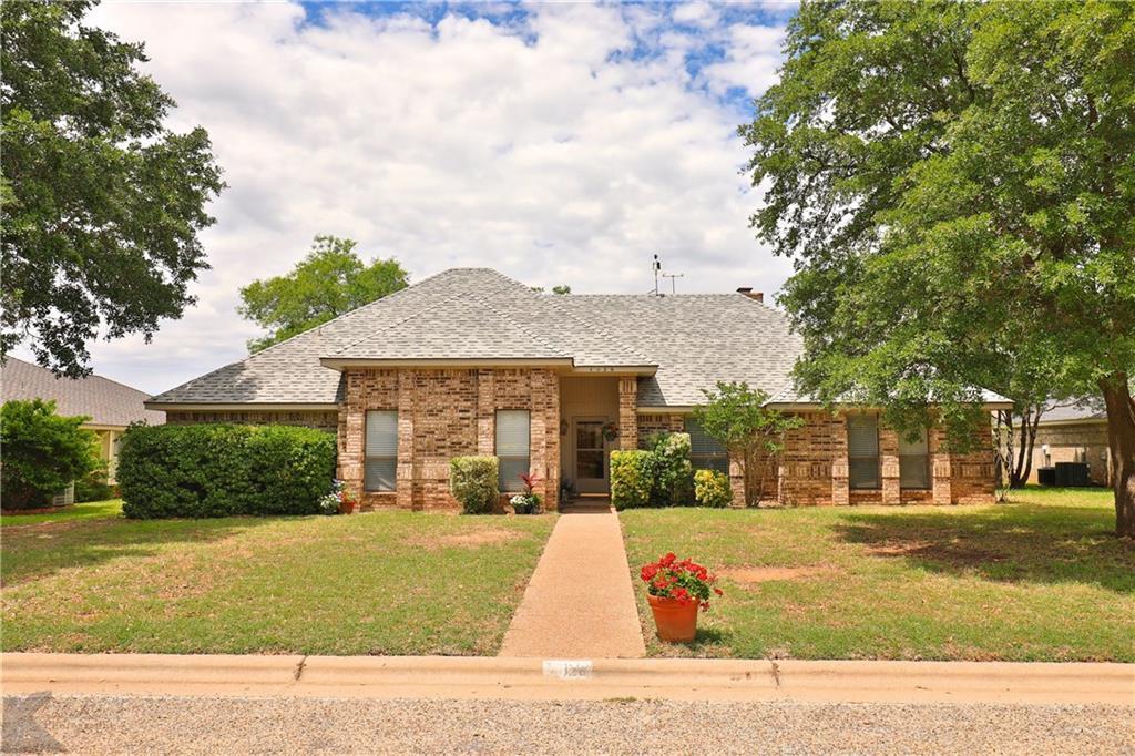 Active | 4026 Inverrary Drive Abilene, TX 79606 0