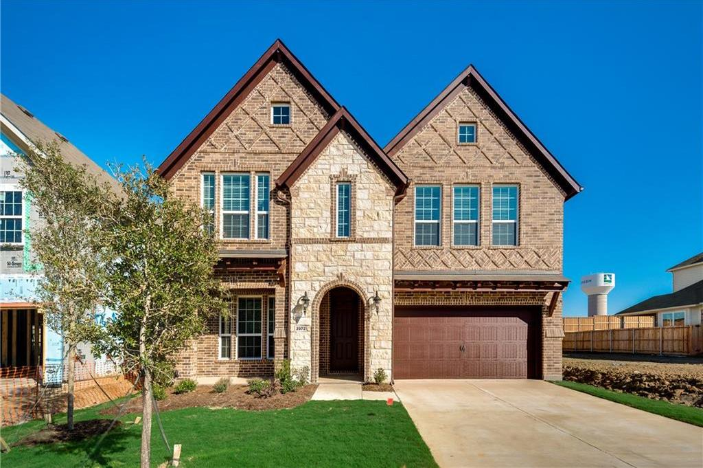 Leased | 2972 Portsocall Drive Little Elm, Texas 75068 1