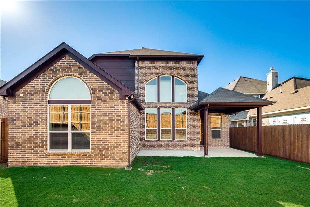 Leased | 2972 Portsocall Drive Little Elm, Texas 75068 28
