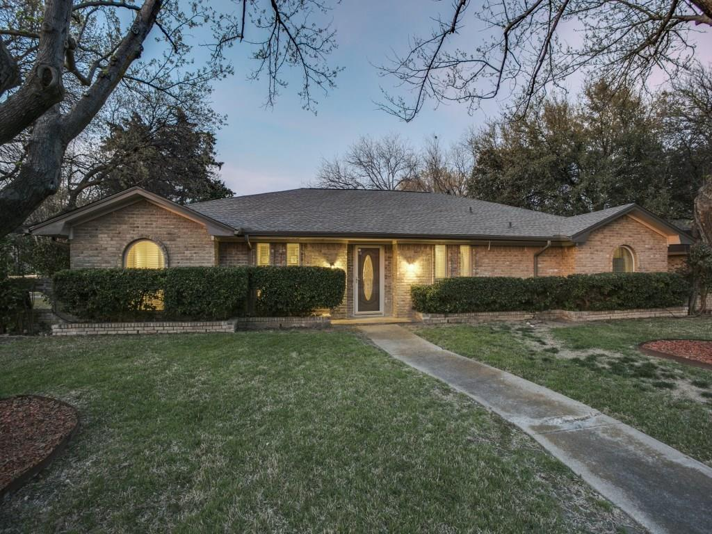Sold Property | 2401 Briarwood Drive Plano, Texas 75074 1