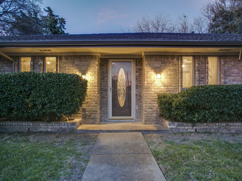 Sold Property | 2401 Briarwood Drive Plano, Texas 75074 2